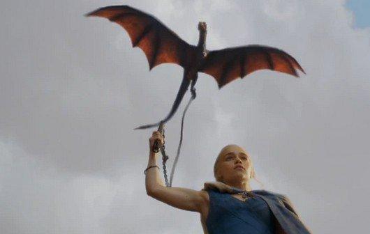 Game of Thrones: Der zweite Trailer zur 3. Staffel - die Spannung vor dem Start steigt...