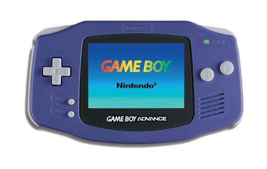 Game Boy Advance Emulator im App Store