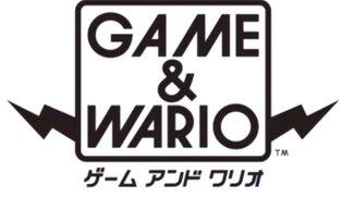 Game & Wario