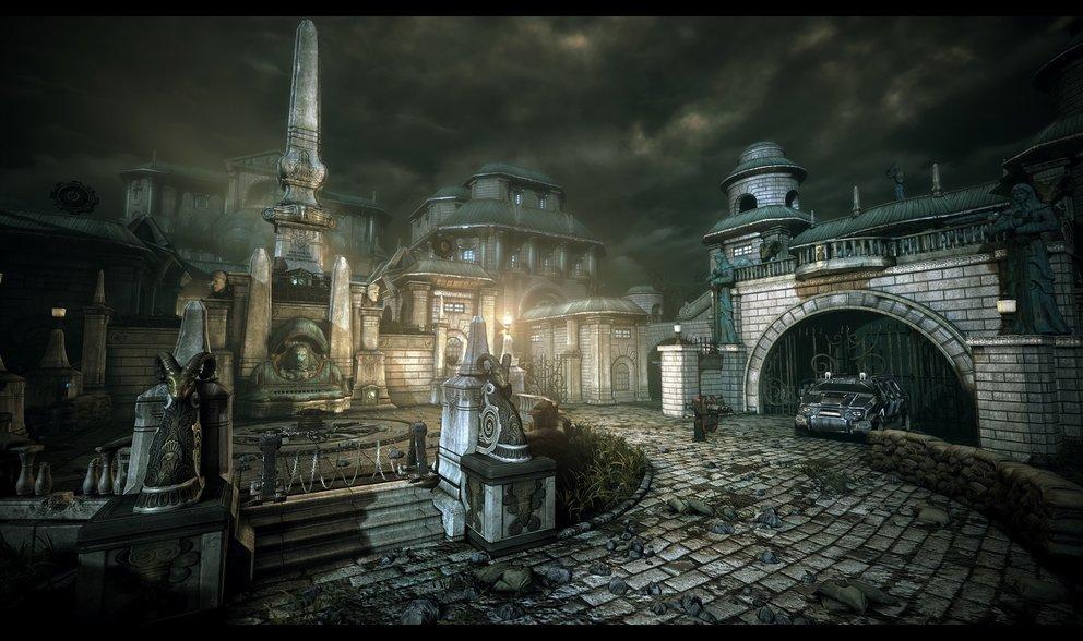 Gears of War - Judgment: Launch Trailer veröffentlicht