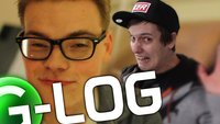 G-Log #17 - Party bei Mediakraft, Star Trek 2 & Ubisoft-Event