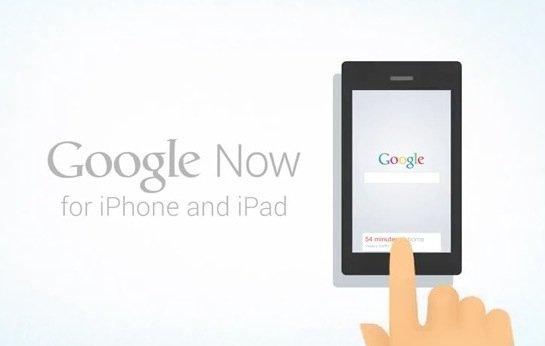 Google Now für iPhone und iPad: Mutmaßliches PR-Video kündigt iOS-Version an