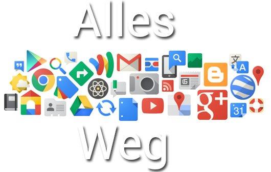 Google-Account deaktiviert: Was nun, und wie schützen? Backups, Backups, Backups!