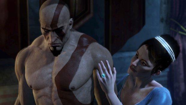 God of War - Ascension: Update hebt Levelgrenze an, behebt Fehler