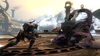 God of War - Ascension: Entwicklung verschlang rund 50 Millionen Dollar