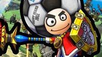 Happy Wars: Hat bereits 2 Millionen Spieler