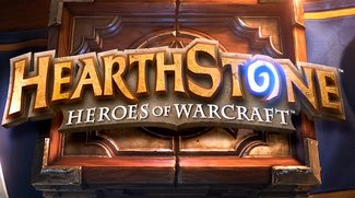 Hearthstone - Heroes of Warcraft: Blizzard kündigt free-to-play Kartenspiel an
