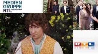 """RTL zeigt den """"Hobbit"""" und die """"Twilight""""-Saga im Free-TV"""