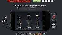 Humble Mobile Bundle: Android-Games zum Schnäppchenpreis