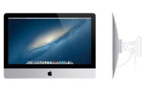 iMac mit VESA-Mount: Ab heute auch ohne Standfuß