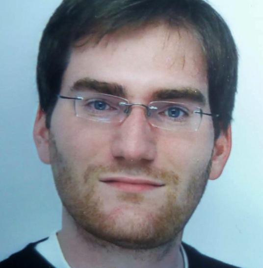 Florian Matthey