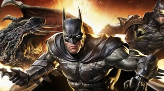 Infinite Crisis: Videos zeigen Nightmare Batman und Wonder Woman