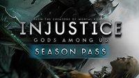 Injustice - Gods Among Us: Season Pass angekündigt