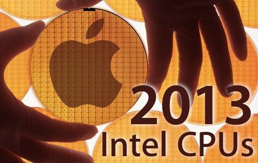Apple und Intel 2013: Prozessorübersicht (Haswell und Co.)