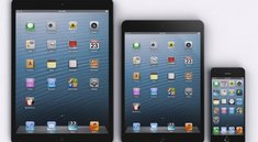 iPad 5 und iPad mini 2: Vorstellung im April