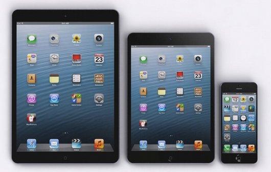 iPad 5: Apple soll auf mehrere Technologien für Schlankheitskur setzen