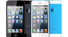 iPhone 5S mit verbesserter Kamera und schnellerem SoC