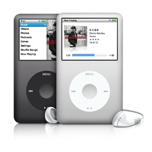 iPod classic Gebrauchtpreise