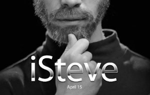 "iSteve: Satire-Film über Steve Jobs (""Mac"" inside)"