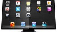 Apple Fernseher: Neues Konzept des iTV aus dem Land der Tulpen