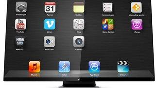 Apple-Fernseher: Foxconn steht bereit