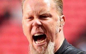 """Metallica: Alle """"Yeah""""s von James Hetfield in einem Track"""