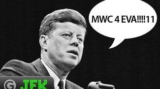 JFK: MWC 2013 im Rückblick