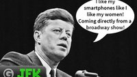 JFK: Samsung Galaxy S4, HTC One und der Google-Fail