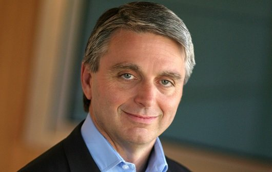 EA CEO John Riccitiello tritt zurück