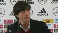 Kasachstan - Deutschland im Live-Stream: Ein Fußball-Spaziergang ohne Stürmer?
