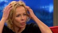 """Katja Riemann über den Talkshow-Clash mit Baumgarten: """"Verabredungen wurden nicht eingehalten"""""""