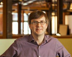 Kevin Lynch arbeitet mit Ex-iPad-Teammitgliedern