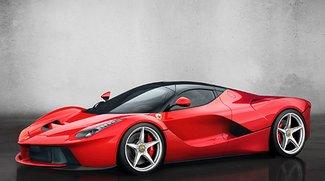 Ferrari und Apple: Zusammenarbeit wird bald präzisiert