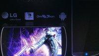 Erster Nexus 5 Prototyp von LG gesichtet [Gerücht]