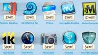 Neue Software-Bundles für Mac mit Parallels Desktop, DEVONthink und Toast