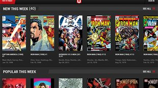 Marvel Unlimited: Neue App für Comic-Fans
