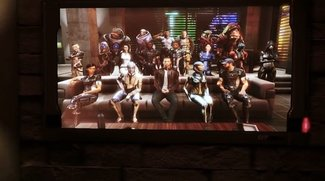 Mass Effect 3: Citadel DLC im Launch Trailer
