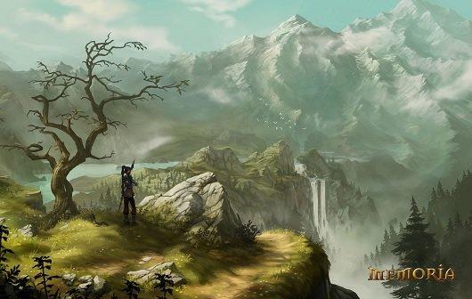 Memoria: Neues DSA Adventure von Daedalic angekündigt