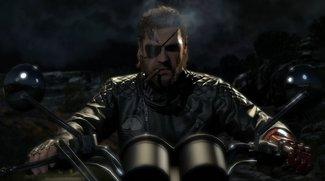 Metal Gear Solid 5: Kommt mit Metal Gear Online Multiplayer