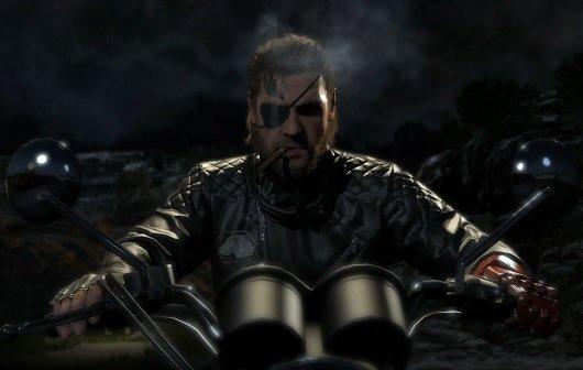 The Phantom Pain als Metal Gear Solid V bestätigt
