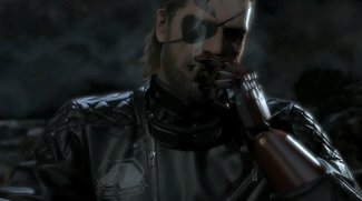 Metal Gear Solid 5: Kojima hat Interesse an Kinect