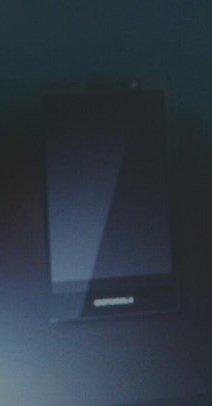motorola x-phone