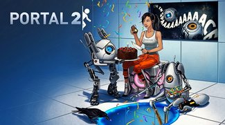 Portal 2 - Fanvideo aufgetaucht