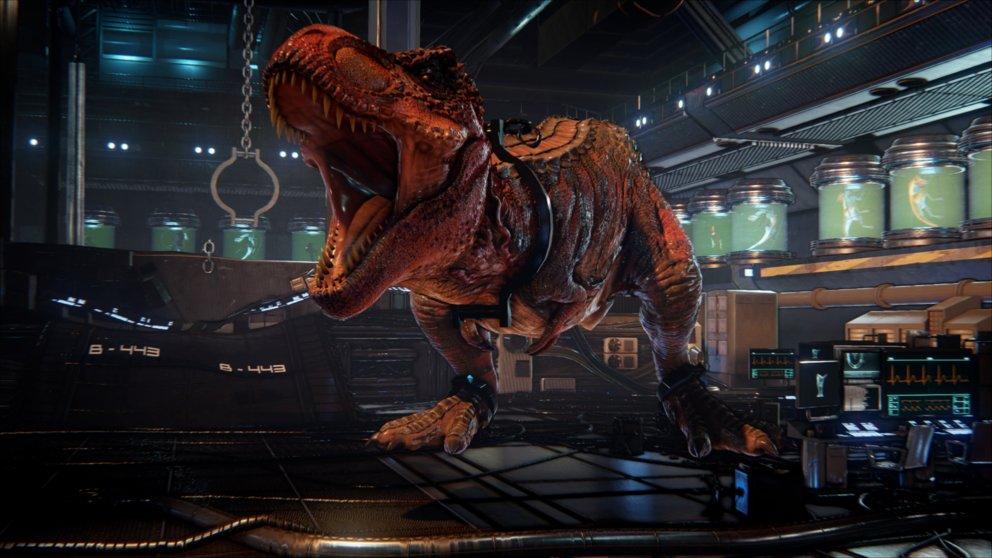 PS4: Blacklight Retribution & Primal Carnage Genesis für die Next-Gen Konsole bestätigt