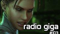 radio giga #103 - Heart of the Swarm, Ron Gilbert und Rare