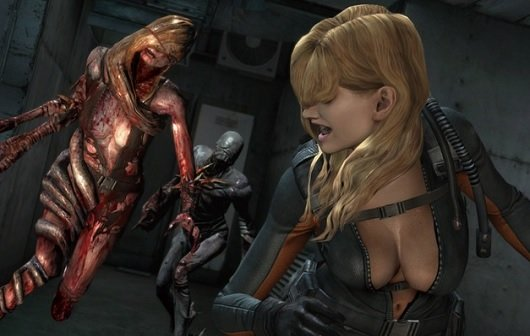 Games-Charts: Resident Evil Revelations sichert sich den ersten Platz