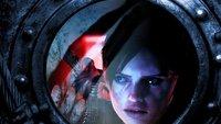 Resident Evil Revelations: Konsolen-Umsetzung bekommt neue Screenshots