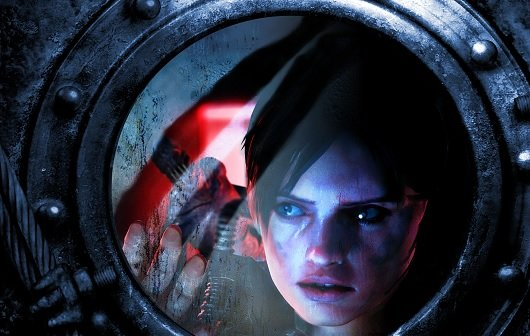 Resident Evil Revelations: Launch Trailer zur Konsolen-Version