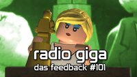 radio giga #101 - das feedback