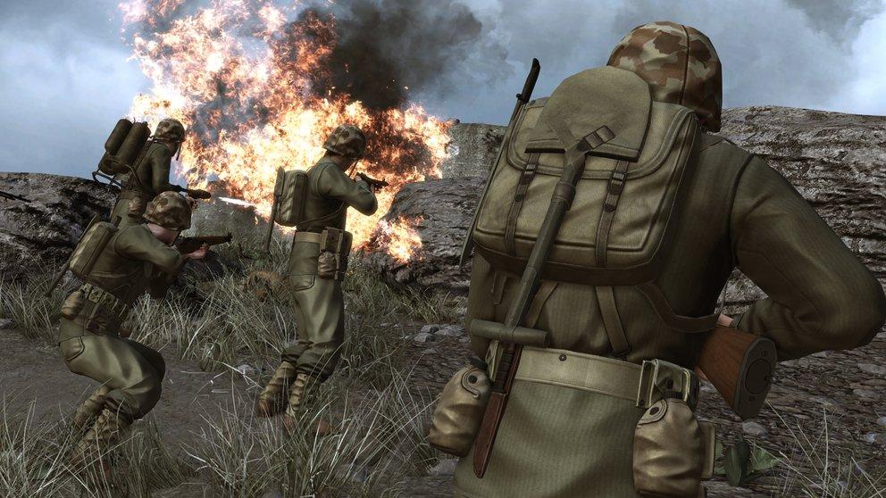 Red Orchestra 2: GDC Trailer zeigt die Rising Storm Expansion